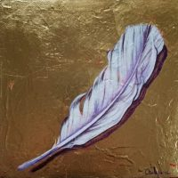 White Feather 6x6